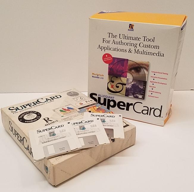 IM-SuperCard