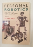 Personal Robotics by Richard Raucci