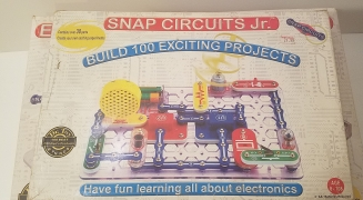 Snap Circuits Kits
