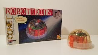 OWI Movit Robotic Kit: Comet