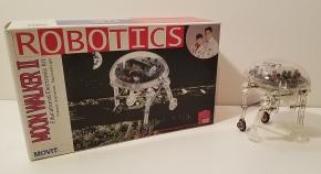 OWI Movit Robotic Kit: Moon Walker II