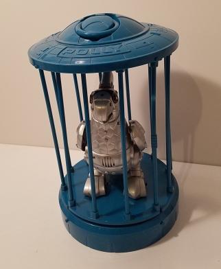 Toy Bird Bot