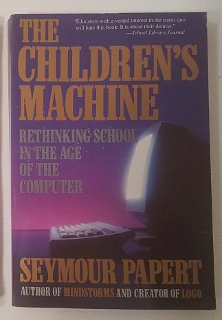 Childrens-Machine