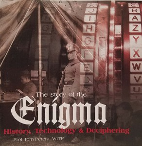The Story of the Enigma