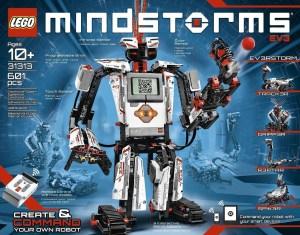LEGO-MS-EV3