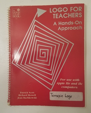 Terrapin Logo for Teachers