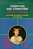 Cognition and Computers by Robert W. Lawler