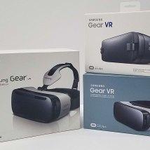 Samsung Gear VRs