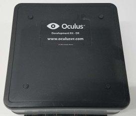 Oculus VR Development Kit