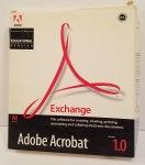 Acrobat 1.0, Adobe