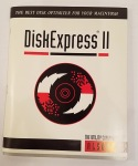 Disk Express II