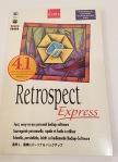 Retrospect Express 4.1