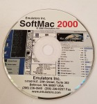 Emulators SoftMac 2000
