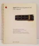 Apple II Memory Expansion Card