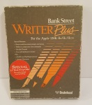 Bank Street Writer Plus
