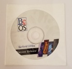 BeOS Mac World Edition, Preview Release