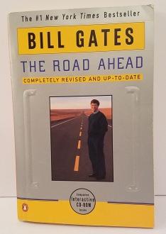 Bill Gates: The Road Ahead