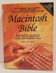 Macintosh Bible, 2nd Edition by Arthur Naiman