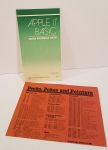 Apple II BASIC Quick Reference Guide Plus Peeks, Pokes and Pointers
