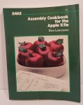 SAMS Assembly Cookbook for the Apple II/IIe by Don Lancaster