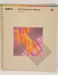 Apple II DOS Programmer's Manual