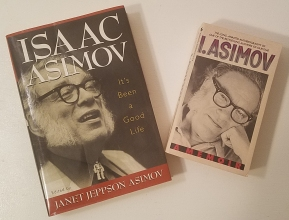 Isaac Asimov Biographies