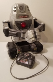 Buster Bot