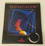 Fantavision by Broderbund