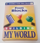 Building my World from Blocks