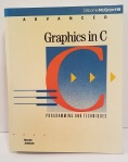 Graphics in C: Programming and Techniques by Nelson Johnson