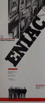 John Brainerd, Development of the ENIAC Project