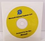 Microsoft Internet Explorer 2.01