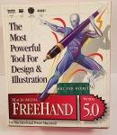 FreeHand 5.0, Macromedia