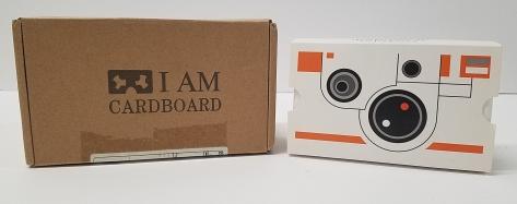 Cardboard Knock-offs & Promotions
