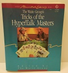 Tricks of the HyperCard Masters by The Waite Group