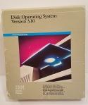IBM DOS 3.10