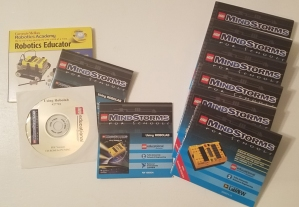 Mindstorms, Robotics Educator Software