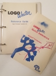 Logo Writer for the Apple IIe from LCSI