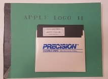 Apple Logo II from LCSI