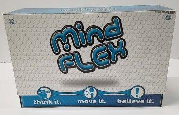 Mindflex by NeuroSky