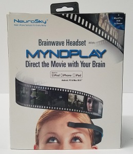 MyndPlay: Direct the Movie with Your Brain by NeuroSky
