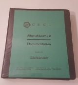 AthenaMuse 2.2 Documentation (CECI, MIT)