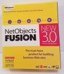 NetObjects Fusion 3.0