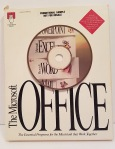 Microsoft Office Macintosh Series