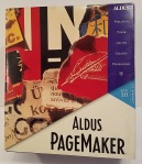 PageMaker 5.0, Windows