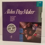 PageMaker 4.0, Aldus