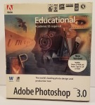 Photoshop 3.0, DOS/Windows
