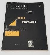 PLATO Physics 1 Student Guide