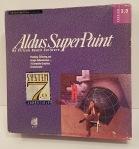 SuperPaint 3.0, Adlus