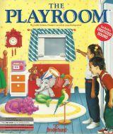 The Playroom by Brøderbund